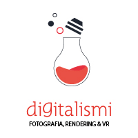 Digitalismi Logo
