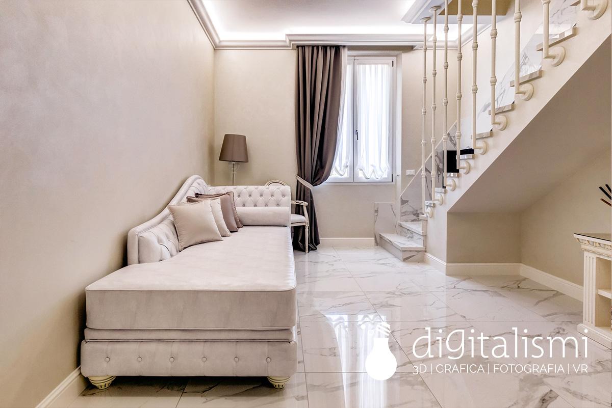 Foto di interni hotel