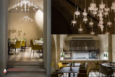 foto di interni ristoranti