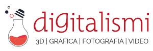 Digitalismi Logo