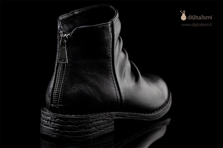 fotografia scarpe