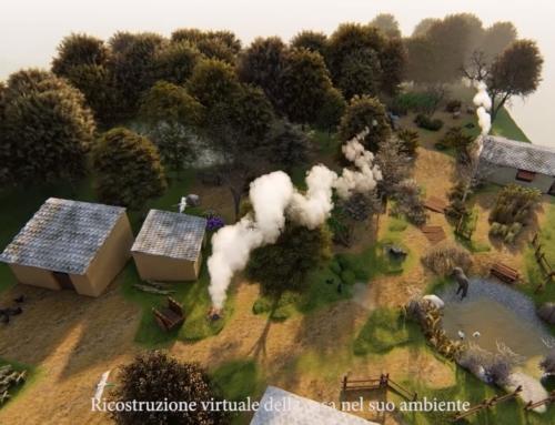 Ricostruzioni 3D e contenuti digitali per i musei